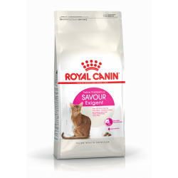 ROYAL CANIN SAVOUR Exigent 2кг