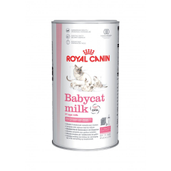 ROYAL CANIN Babycat milk 300г