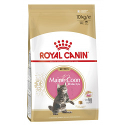 ROYAL CANIN KITTEN Maine Coon 400г