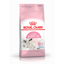ROYAL CANIN MOTHER&BABYCAT 400г