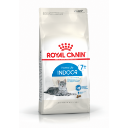ROYAL CANIN INDOOR 7+ 400г
