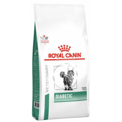 ROYAL CANIN DIABETIC DS 46 1.5кг