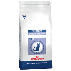 ROYAL CANIN NEUTERED SATIETY BALANCE 1.5кг