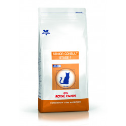 ROYAL CANIN SENIOR CONSULT STAGE 1 1.5кг