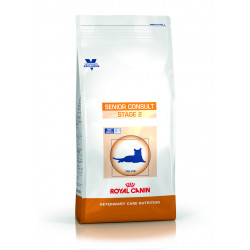 ROYAL CANIN SENIOR CONSULT STAGE 2 1.5кг