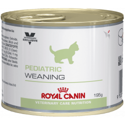 ROYAL CANIN PEDIATRIC WEANING 195г
