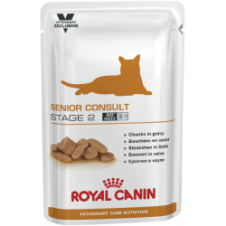 ROYAL CANIN SENIOR CONSULT STAGE 2 100г