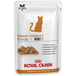 ROYAL CANIN SENIOR CONSULT STAGE 1 100г