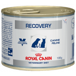 ROYAL CANIN RECOVERY 195г