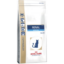 ROYAL CANIN RENAL SPECIAL RSF 26 500г