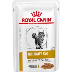 ROYAL CANIN URINARY S/O MODERATE CALORIE 85г