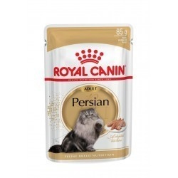 ROYAL CANIN PERSIAN ADULT в паштете 85г