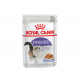 ROYAL CANIN STERILISED в желе 85г