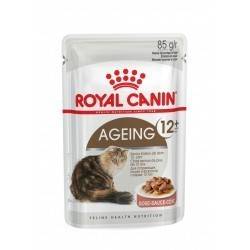 ROYAL CANIN AGEING 12+ в соусе 85г