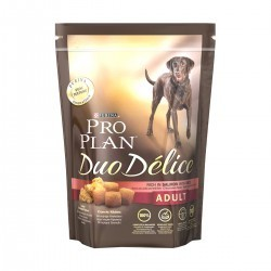 PRO PLAN Duo Delice SMALL&MINI ADULT с лососем 700г